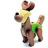 Деревянная игрушка Олень, EQB