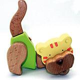 Деревянная игрушка Тигр, EQB