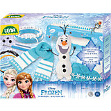 Strickset Frozen 2 in 1