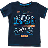 T-Shirt für Jungen, Organic Cotton