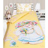 Постельное белье детское «Зайка Ми летний» 1,5-спальный (наволочка 50*70 см)