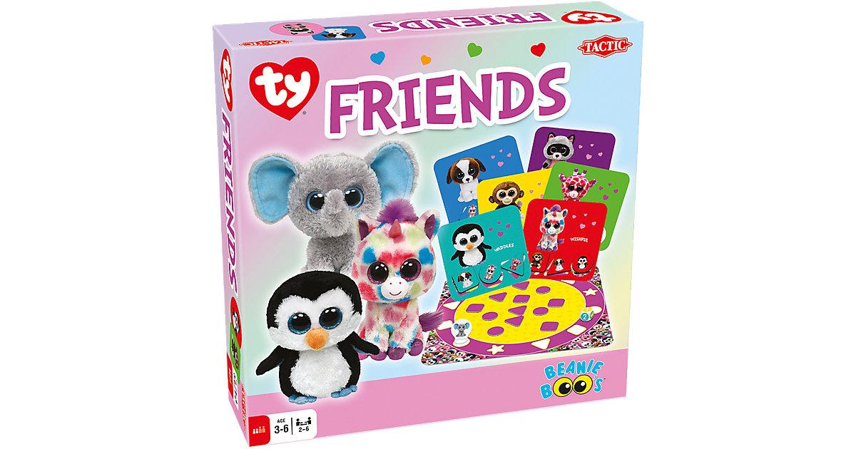 Ty Beanie Boos - Friends