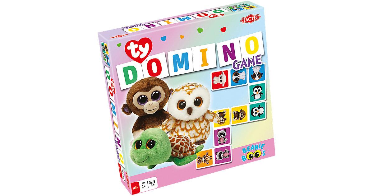 Ty Beanie Boos - Domino