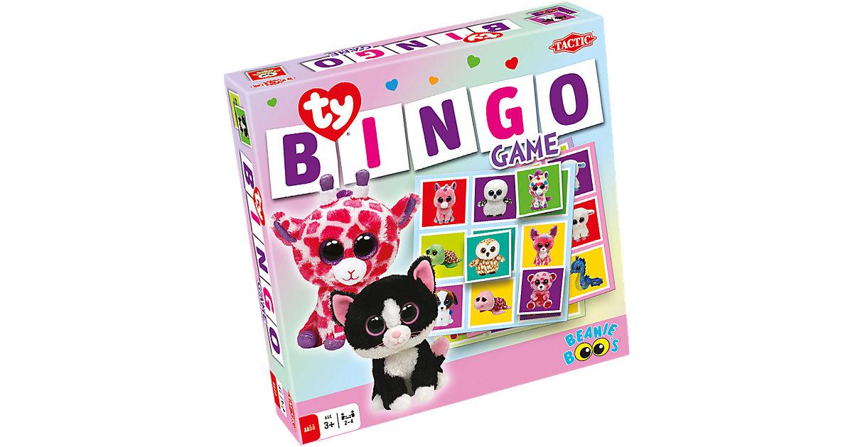 Ty Beanie Boos - Bingo