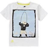 T-Shirt mit UV-Farbveränderung für Jungen, Organic Cotton