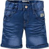 Jeansshorts NITRALFACAS Slim für Jungen