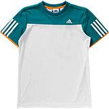 Kinder Tennis T-Shirt Club Tee