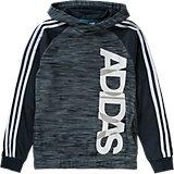 Locker Room Sweatshirt mit Kapuze für Jungen