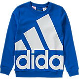 Sweatshirt Essentials Over-Sized für Jungen