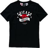 T-Shirt Chicago Bulls für Jungen