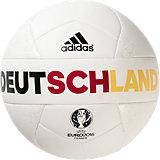 adidas Performance EM16 Deutschland Fußball Mini