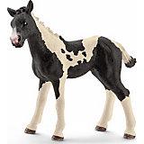 Schleich Pferde: 13803 Pinto Fohlen