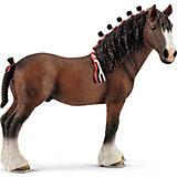Schleich Pferde: 13808 Clydesdale Wallach