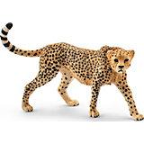 Schleich Wild Life: 14746 Gepardin