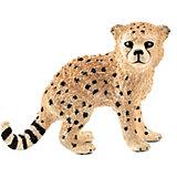 Schleich Wild Life: 14747 Gepardenbaby