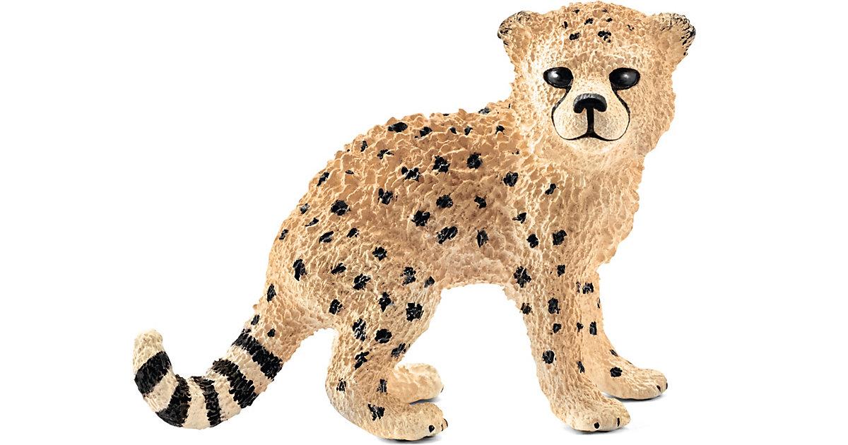 Schleich 14747 Wild Life: Gepardenbaby