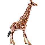 Schleich Wild Life: 14749 Giraffenbulle