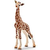 Schleich Wild Life: 14751 Giraffenbaby