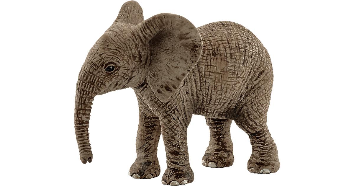 Schleich 14763 Wild Life: Afrikanisches Elefantenbaby