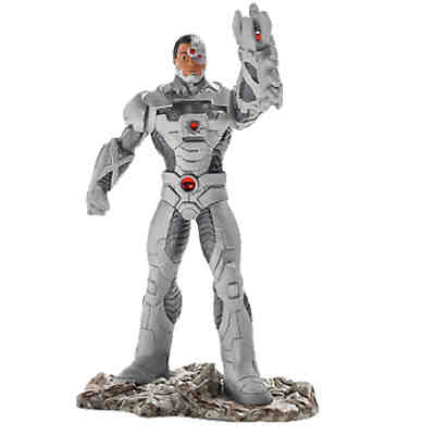 Schleich 22519 Justice League: Cyborg