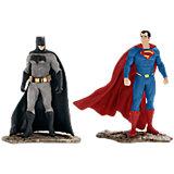 Schleich Comics: 22529 Scenery Pack BATMAN v SUPERMAN