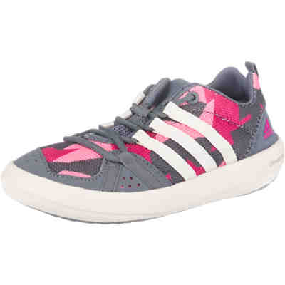 Kinder Outdoorschuhe Boat Lace ClimaCool