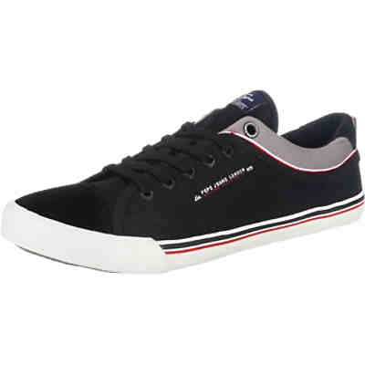 Pepe Jeans Britt Piping Sneakers