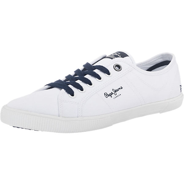 Pepe Jeans Aberman Basic Sneakers