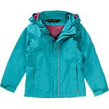 Kinder Outdoorjacke Escape Light II für Mädchen
