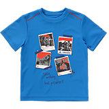 T-Shirt Zodiak IV mit UV-Schutz für Jungen