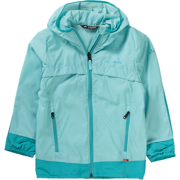 Kinder Outdoorjacke Musca