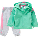 Baby Jogginganzug für Mädchen