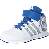 Sneakers Jan BS mid für Jungen