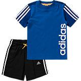 Sommer Set: T-Shirt + Shorts für Jungen