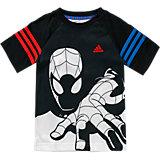 T-Shirt Spiderman für Jungen