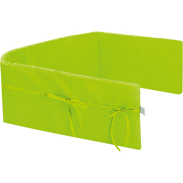 Nestchen Easy Fix, uni green, 200 x 30 cm