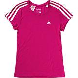 T-Shirt ClimaLite für Mädchen
