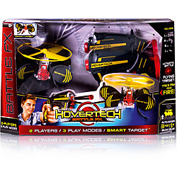 �������� ������ BattleFX (2 ������), HoverTech