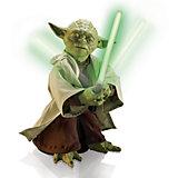 Игрушка Yoda, интерактивная, Звездные войны