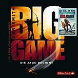 Big Game - Die Jagd beginnt, 6 Audio-CDs