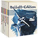 Die Ballett-Edtion, 6 Audio-CDs