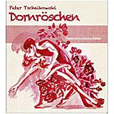 Dornröschen, Audio-CD