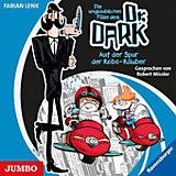 Dr. Dark - Auf der Spur der Robo-Räuber, Audio-CD
