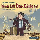 Keiner hält Don Carlo auf, 2 Audio-CDs