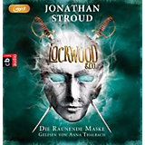 Lockwood & Co.: Die Raunende Maske, 2 MP3-CDs
