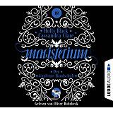 Magisterium: Der kupferne Handschuh, 6 Audio-CDs