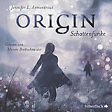 Origin - Schattenfunke, 6 Audio-CDs
