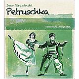 Petruschka, Audio-CD