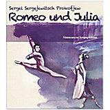 Romeo und Julia, Audio-CD