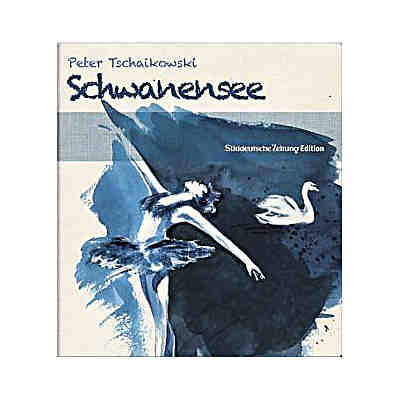 Schwanensee, Audio-CD